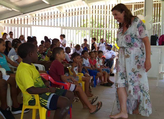Durante seis días, San Andrés Islas realiza su Feria del Libro, FILSAi 2020